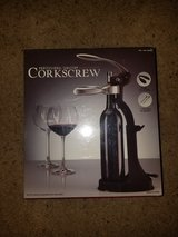 NIB Professional tabletop corkscrew in Bartlett, Illinois