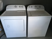 Whirlpool Electric Dryer - White in Naperville, Illinois