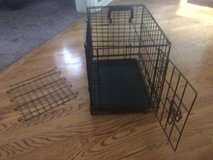 Crate for dog, cat, rabbit in Wheaton, Illinois