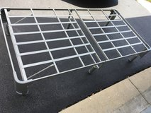 Bed Frame/Box Spring in Plainfield, Illinois