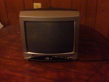 Small TV x2 in Perry, Georgia