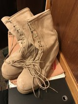 Brand new Cold weather boots (11.5 Wide) in Fort Polk, Louisiana