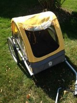 bike trailer/jogging stroller-Schwinn in Bartlett, Illinois