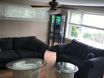 Sofa, Love seat, Coffee Table & End Table in Springfield, Missouri