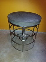 2 end tables in Naperville, Illinois
