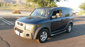 2003 Honda Element EX All Wheel Drive in Yucca Valley, California
