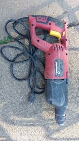 Chicago electric rotary hammer in Naperville, Illinois