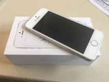 iPhone SE, 32 GB, 3 GB data volume/month, unlimited calls in Ramstein, Germany
