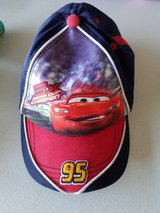 Lighting McQueen Hat in Bolingbrook, Illinois