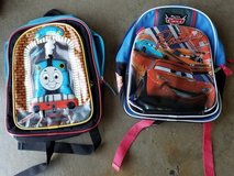 Backpacks in Chicago, Illinois