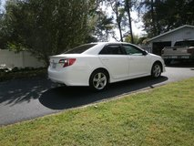 2014 Toyota Camry SE - 12,095mi - IMMACULATE - sunroof - Full Options - 25-35mpg- ELIZABETHTOWN in Elizabethtown, Kentucky
