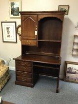 Desk and Hutch in Wheaton, Illinois