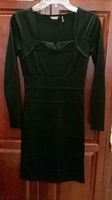 size xs fitted stretch dress.. black in Kirtland AFB, New Mexico