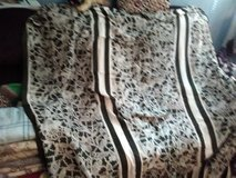 Lot of pillowcase, shams, xl sham, curtains and flat full sheet!! Stock up! in Clarksville, Tennessee