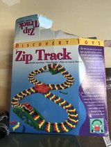 Discovery toys Zip Track in Sugar Grove, Illinois