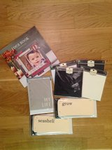Scrapbooking small flash card , mini and my life books in Stuttgart, GE