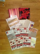 Scrapbooks, protective Covers, Hinged Pages in Stuttgart, GE