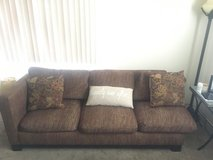 Nice couch in Fairfield, California