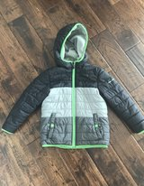 Boy size 4 jacket in Naperville, Illinois