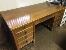 Old Style Executive Desk in Yucca Valley, California