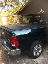 09-2015 Dodge Ram 1500 short bed cover in Leesville, Louisiana