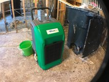Commercial Dehumidifier in Cleveland, Texas