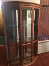 Curio cabinet in Vacaville, California