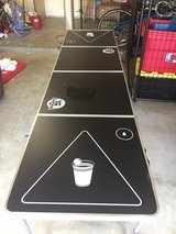 Beer Pong Table in San Clemente, California