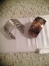 2 Bangle Bracelets in Camp Lejeune, North Carolina