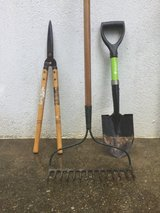 Garden Tools in Elizabeth City, North Carolina