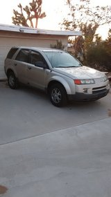 2002 Saturn Vue in 29 Palms, California