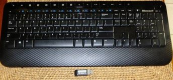 Microsoft Wireless Keyboard in 29 Palms, California