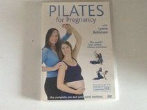 Pilates for Pregnancy DVD in Ramstein, Germany