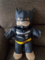 Build a Bear - Batman the Dark Knight in Lakenheath, UK