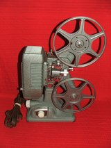 1940's Revere P-90 8mm Projector in Aurora, Illinois