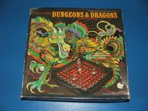 Vintage Dungeons & Dragons Computer Labyrinth Game by Mattel in St. Charles, Illinois