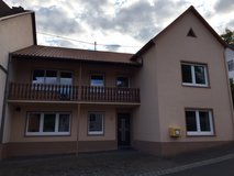 Renovated modern house for rent - 145 sq ft. in Spangdahlem, Germany