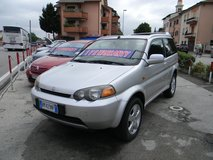 1 YR WARRANTY - HONDA HRV - Cars&Cars Military Sales by Chapel gate in Vicenza, Italy
