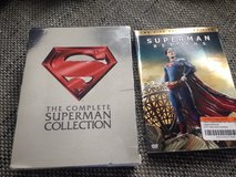 Superman complete Collection and Superman returns in Stuttgart, GE