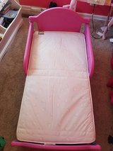 Toddler bed in St. Charles, Illinois