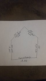 Lot/land in Porter off FM1314 in The Woodlands, Texas