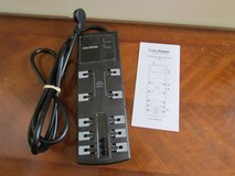 Surge Protector in Naperville, Illinois