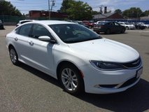 2016 CHRYSLER 200 LIMITED in Ramstein, Germany