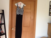 Long dress in Lockport, Illinois