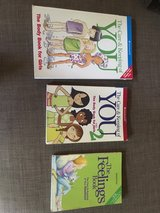 American Girl lot of books in Glendale Heights, Illinois