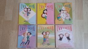 Like new!  6 Ivy + Bean Books in Westmont, Illinois