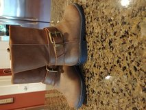 Size 5 toddler boots in Houston, Texas