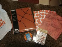Brand new scrapbook in Kingwood, Texas