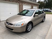 04 Honda Accord EXL in Warner Robins, Georgia