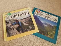 Earth Science Books in Oswego, Illinois